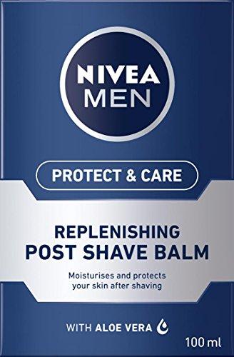 Price comparison product image NIVEA FOR MEN Replenishing Post Shave Balm 3.30 oz