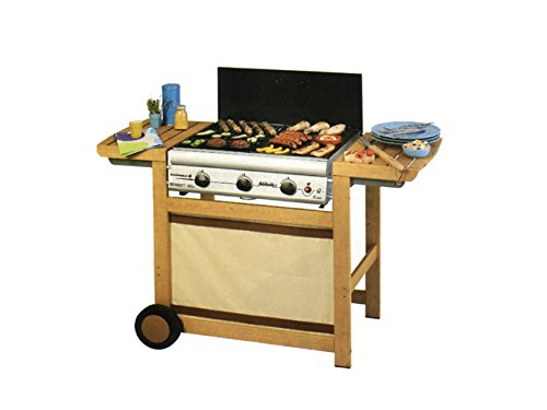 178 opinioni per Campingaz, Adelaide 3 Woody, Barbecue a Gas