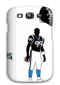 Tpu SrhXPWR3797gikWO Case Cover Protector For Galaxy S3 - Attractive Case by mcsharks