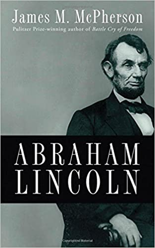 Workbook black history month biography worksheets : Abraham Lincoln: James M. McPherson: 9780195374520: Amazon.com: Books