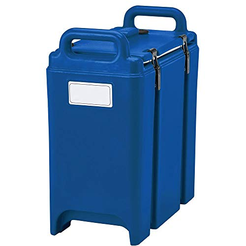 Cambro (350LCD186) 3-3/8 gal Soup Carrier - Camtainer