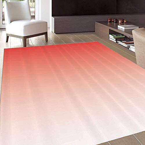 13800 Rug (Rug,FloorMatRug,African Tropic Sun Rise Morning Inspired Modern Digital Design Print,AreaRug,Multicolor,Home mat,4'x6'RubberNonSlip,Indoor/FrontDoor/KitchenandLivingRoom/BedroomMats)