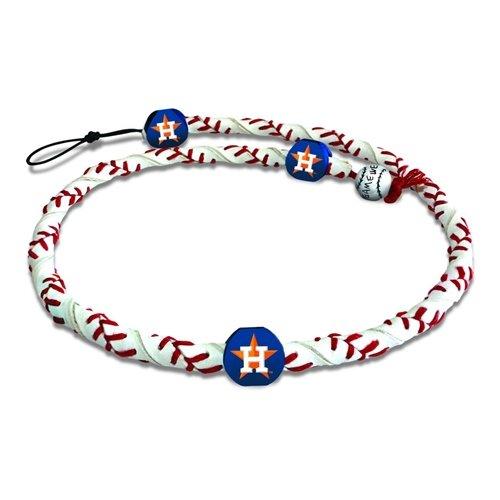 Houston Astros Frozen Rope Necklace