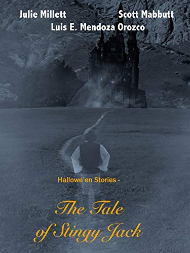Hallowe'en Stories - The Tale of Stingy -