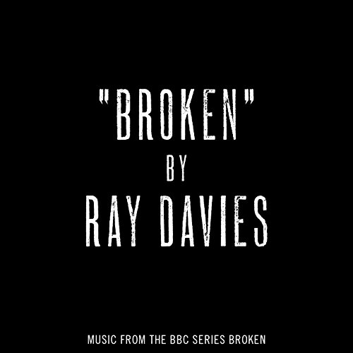 Broken (Music from the BBC ser...