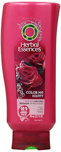 Herbal Essences Color Me Happy Conditioner for Color Treated Hair - 23.7