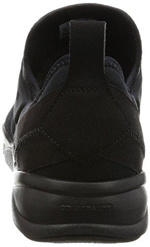 Herren Sneaker Reebok On Slip Furylite Schwarz RwYABB