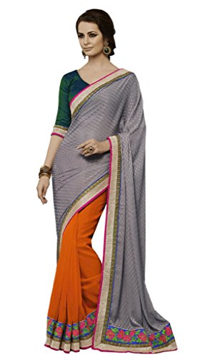 Bollywood Bahubali Style Saree Party Sarees Wear Jay wZPa8q1