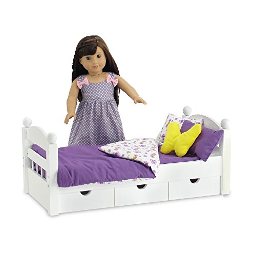 18 Inch Doll gadgets relatively easy to fix Comforter Sets