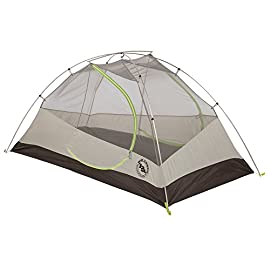 Big Agnes - Blacktail Backpacking Tent