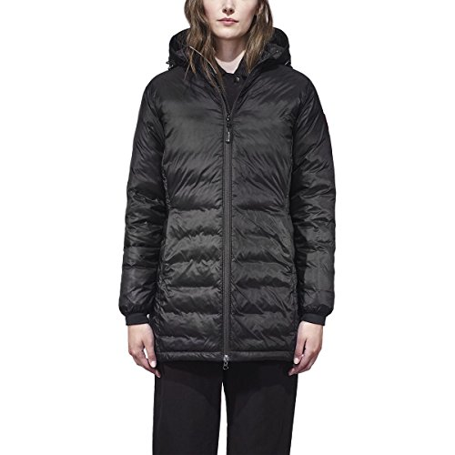 Canada Goose Camp Hooded outlete
