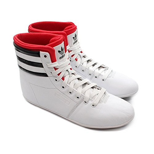 ADIDAS FEMME SHOES BOXING CHIC MID WMNS
