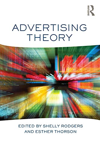 Advertising Theory (Routledge Communication Series)