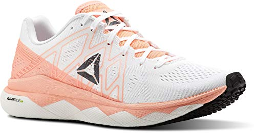 Running de Pink 0 Mujer Digital B Multicolor White para Run Reebok Fast Floatride Zapatillas wBOIxSvqX