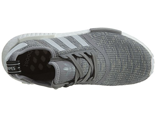 r1 grey Derbys Nmd cwhite Cgrey Homme Adidas 5aBUwZvqx