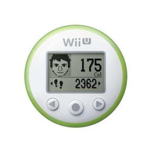 1 - Wii U Fit Meter by Nintendo by Nintendo (Image #1)