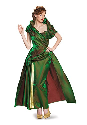 Womens Prestige Lady Tremaine Costume -