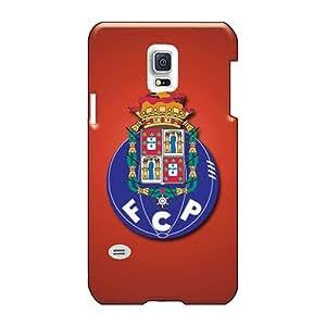 AlainTanielian Samsung Galaxy S5 Mini Bumper Hard Phone Cases Provide Private Custom Attractive Fc Porto Pictures [WXf14746OzUT]