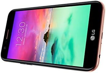 LG Mobile K10 (2017) Smartphone (13: Amazon.es: Electrónica