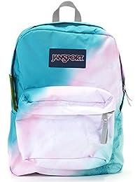 Superbreak Backpack (multi sun fade ombre)