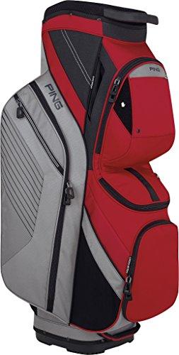 Ping Golf- Traverse Cart Bag -