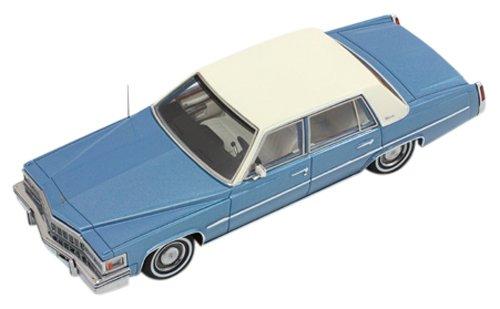 1/43 キャデラック デビル セダン 1977 ライトグリーン PR0170