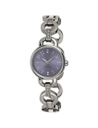BREIL Watch Tribe Agata Female Only Time Purple - EW0280