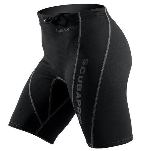 ScubaPro Hybrid Shorts-Medium