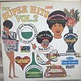 The Super Hits Vol. 2