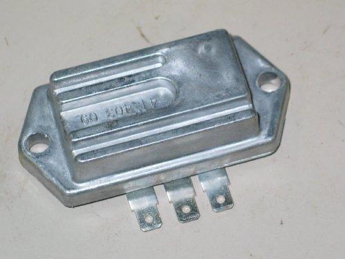 KOHLER REGULATOR 41 403 09-S, changes stator from AC to DC, 15 amps