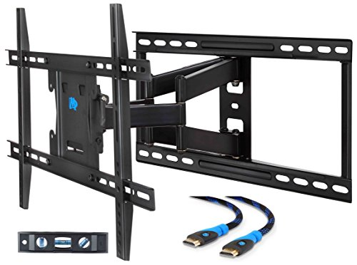Mounting Dream MD2296-24 TV Wall Mount Bracket with Full Mot