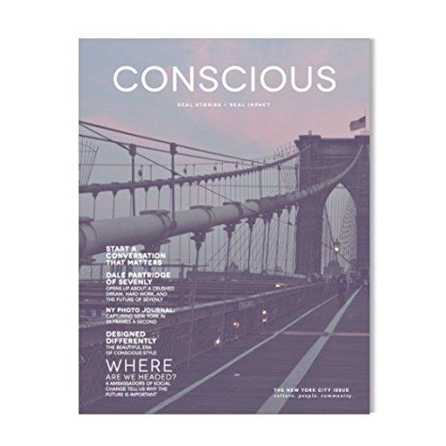 Issue 01: New York City