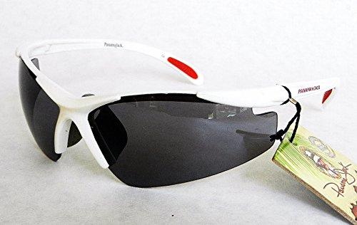 PANAMA JACK's Mens Sport Sunglasses (1356) 100% UVA & UVB Protection+ FREE BONUS MICROSUEDE CLEANING - Sunglasses Maui Jack
