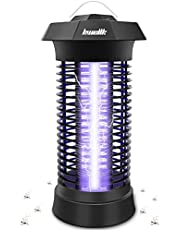 Bug Zapper, Electric Mosquito Killer UL Certification Powerful Insect Killer Fly Trap Indoor with Mosquito lamp for Indoor Home Bedroom Kitchen Office