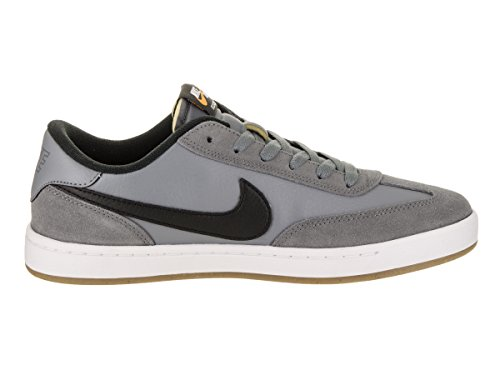 White SB Cool Grey Classic Skateboard de Orange Black Vivid FC Homme 003 Chaussures NIKE Gris HnTxUP8U