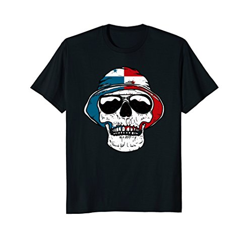Panama Team Shirt 2018, Panama Soccer Flag Jersey Team Flag Football Jersey