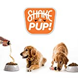 Shake it Pup! Dog Food Seasoning - Natural, Human