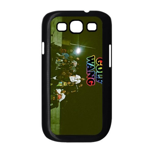 - Creative House Golf Wang for Samsung Galaxy S3 9300 Best Durable hard plastic Case