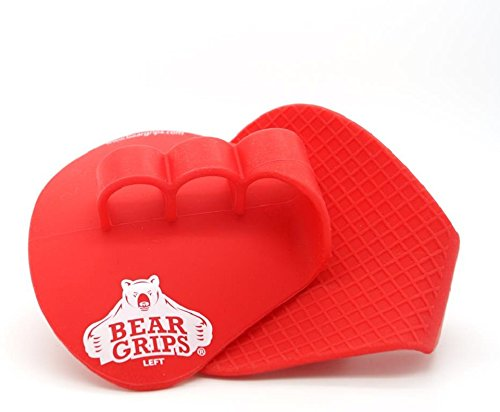 Bear Grips Dumbbell Available Multi Colors
