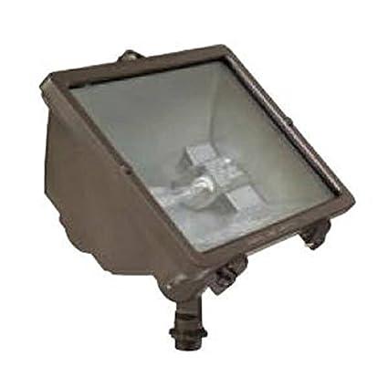 Amazon.com: Hubbell iluminación para exteriores Q-Series ...