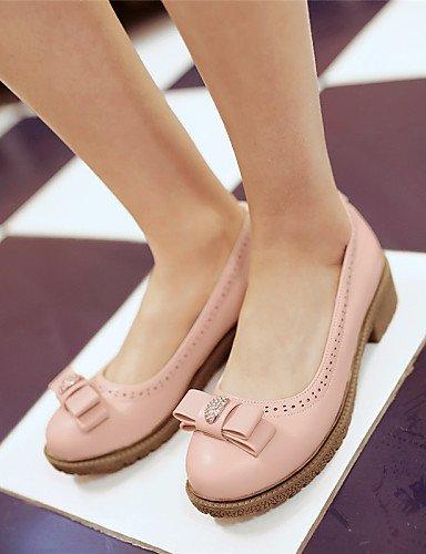 mujer tal zapatos de de PDX BwzqSS