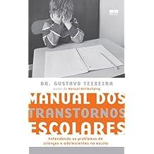 Manual dos transtornos escolares