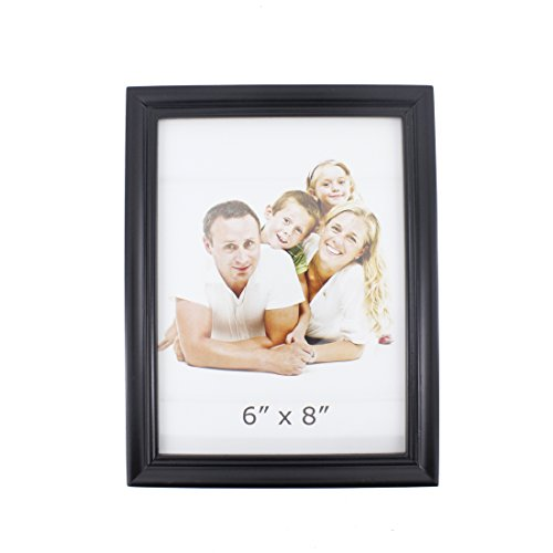 Two Hearts Picture Frame with 3 Collage Frame (White) - 3