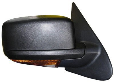 OE Replacement Ford Expedition Passenger Side Mirror Outside Rear View (Partslink Number FO1321339)