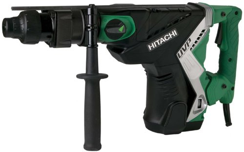 Hitachi DH50MRY 2-inch 12.8 Amp 2-Mode SDS Max Rotary Hammer with UVP and EVS  (Discontinued by Manufacturer)