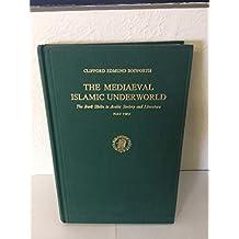 The Mediaeval Islamic Underworld: The Banu Sasan in Arabic Society and Literature (Volume 2)
