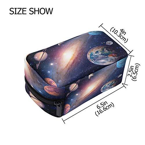 6 Size 5x4 Inches Aseo De 5x2 Bigjoke Bolsa TFOR77