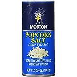 Morton popcorn salt 3.75-oz