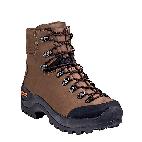 Kenetrek Desert Guide Non-Insulated Hiking Boot Brown
