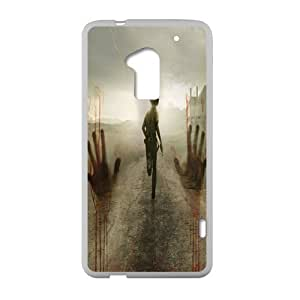 The Walking Dead Personalized Custom Case For HTC One Max by icecream design
